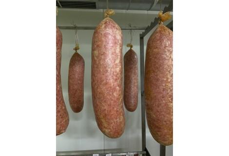 Classico Morbido di Muccia  (2,400/2,500 kg)